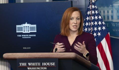 САЩ желаят да разследват самостоятелно произхода на COVID-19 в Китай