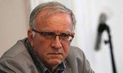 Цветозар Томов: Ако Радев разпусне НС на 8 септември, парламентарният вот най-късно ще е на 7 ноември  - 1