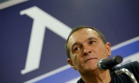 Васил Божков: Към днешна дата Левски е в ръцете на хунтата, няма да си искам кредита