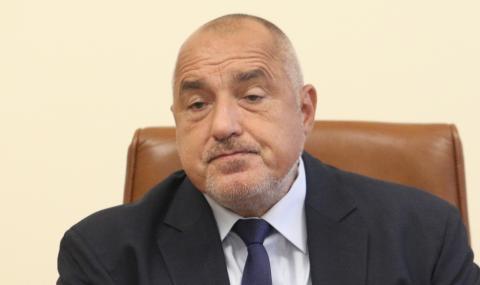 Как Борисов сам призна своя десетгодишен провал