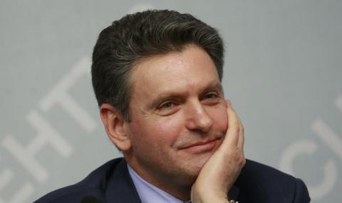 """Лидерът на движение """"Русофили"""" ще прави партия"""