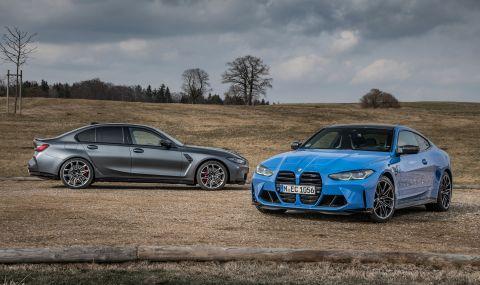 BMW е най-популярната марка в TikTok - 1