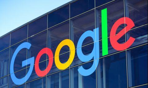 Франция наложи глоба от 220 млн. евро на Google