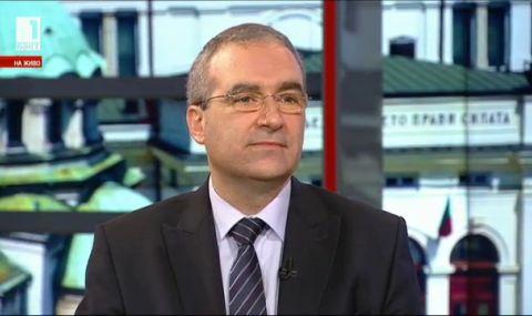 Димитър Цанчев: Младото поколение в РСМ се възпитава в дух на омраза към България