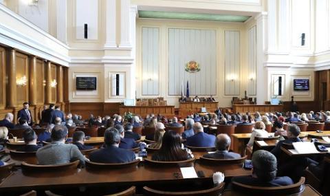 Единодушна подкрепа за текстовете на ГЕРБ за промени в Закона за енергетиката