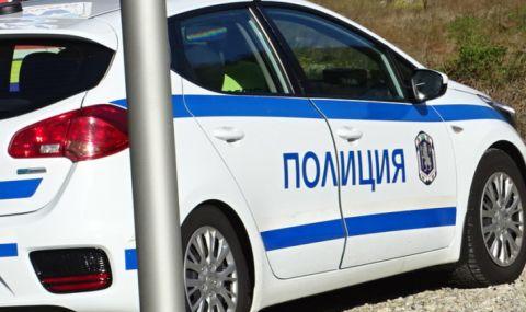 Нови подробности за дрогирания шофьор от Варна