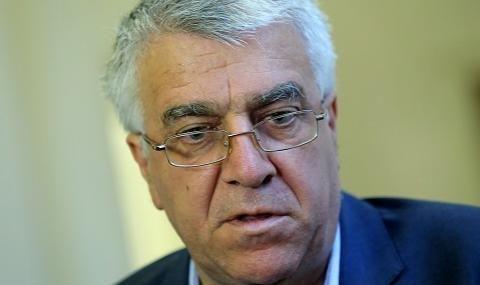 Гечев: Не може да се формира ново управление без БСП