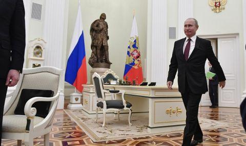 Продължава гласуването на парламентарните избори в Русия - 1