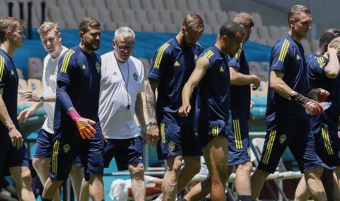 UEFA EURO 2020 Треньорът на Швеция: Знаем какво трябва да направим срещу Испания