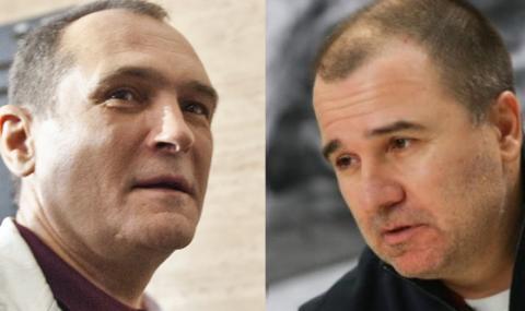 Цветомир Найденов: Сега гангстерът ще се прави на ЦИК