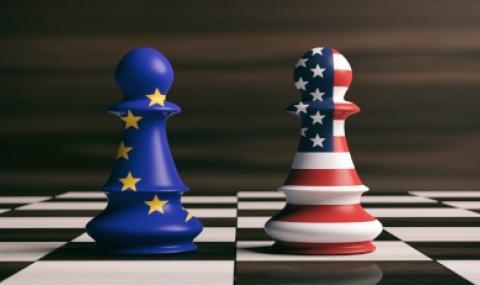 ЕС готви тежък удар за САЩ