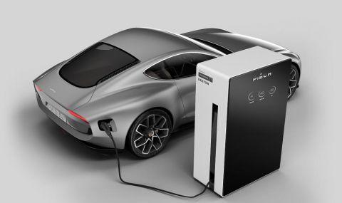 Революция или празни приказки: Китайци зареждат електромобил за... 4 минути! - 1