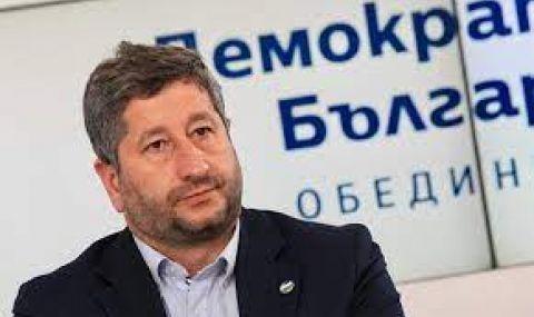 Христо Иванов: ГЕРБ се готвят за 65 депутата в следващия парламент