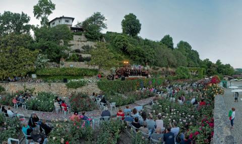 Международен хоров фестивал в Балчик - 2