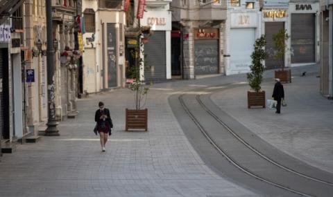 Турция отваря за туристи