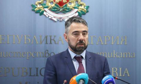 """Енергийният министър: Заради """"Балкански поток"""" България се е отказала от над 1,3 млрд. лв."""