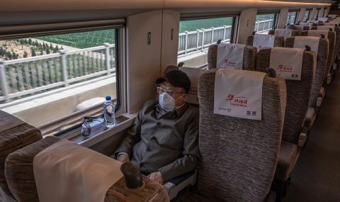 Топ разузнавач: Китай определено е прикривал епидемията