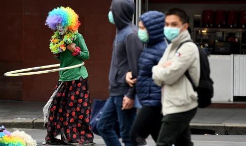 СЗО: Изолацията няма да спре вируса, тя печели време