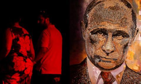 Вашингтон ще накаже строителите на новия газопровод на Путин