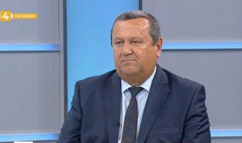 Адемов: Трябват реформи за проблемите в социалната сфера - 1