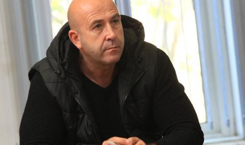 Богдан Милчев пред ФАКТИ: Инцидентът на Аспаруховия мост ни показва, че ни предстои сериозен катаклизъм