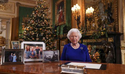 Кралицата пропусна Хари и Меган за Нова година