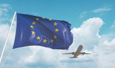 ЕС не планира празни места в самолетите