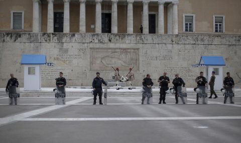 Гърция плати висока цена за действията срещу Русия