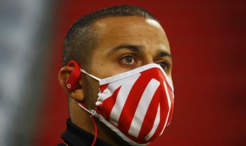Манчестър Сити ще надцаква Ливърпул за Тиаго Алкантара