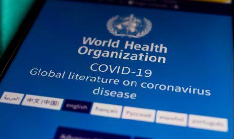 СЗО е против пътуващите да имат доказателство за ваксинация