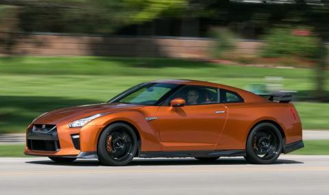 13-те години без ново поколение на GT-R били плюс за спортния модел