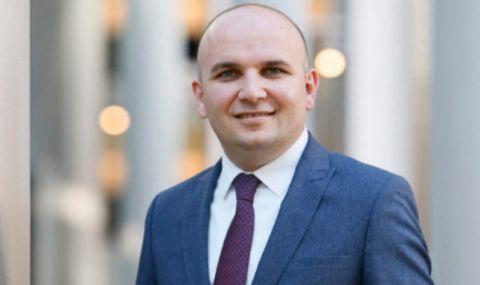 Илхан Кючюк: Гласът от Бурса, Бирмингам и Бостън за нас тежи еднакво