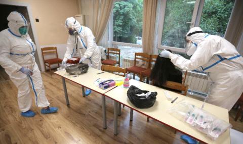 Започва масово тестване на персонала в детските градини и ясли в София