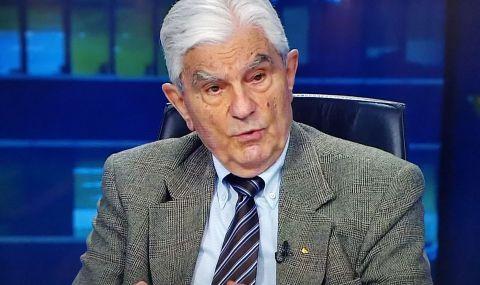 Акад. Петрунов: Пандемията ще се задържи поне до края на 2022 година