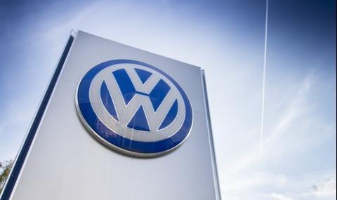 България продължава да е сред фаворитите на Volkswagen