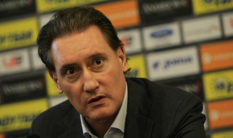 Кирил Домусчиев: Хазартът дава много пари за спорта