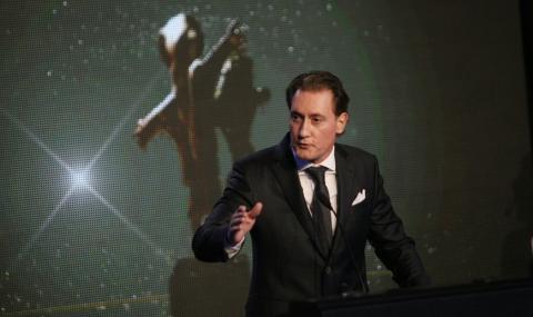 Кирил Домусчиев: Васил Божков не ме е заплашвал