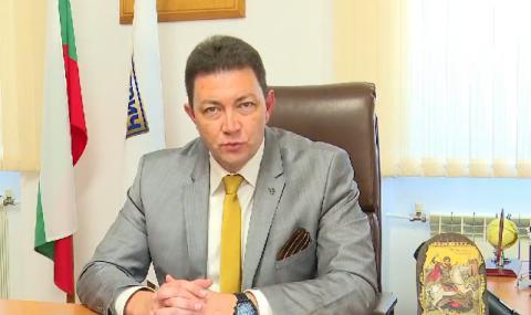 Кметът на Петрич е с коронавирус