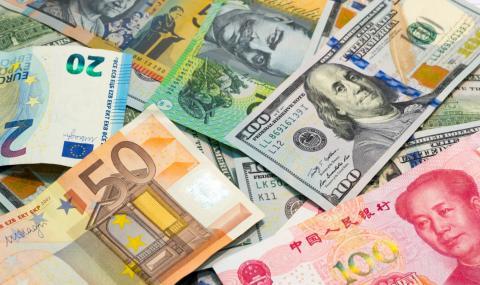 Когато парите от чужбина секнат