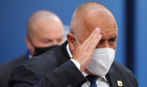 Западни медии: Борисов е човек на задкулисни сделки и споразумения с олигарси