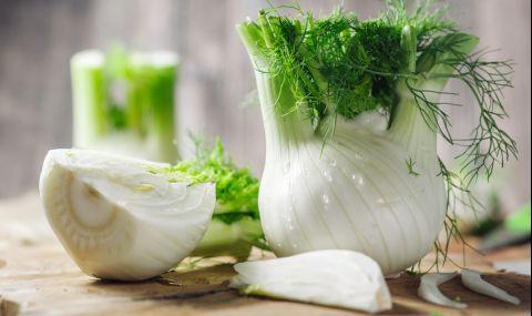 Консумацията на този зеленчук удължава живота - 2