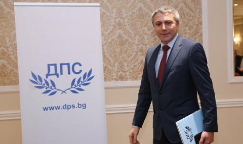 Мустафа Карадайъ: ДПС е носител на добрите промени