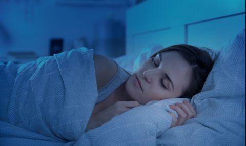 """Откриха """"нощния"""" симптом на рака на кръвта - 1"""