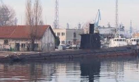 Последната ни подводница стана музей