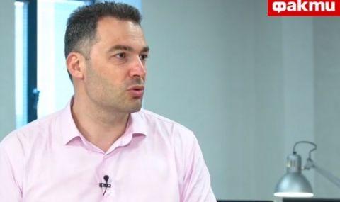 Aдв. Емил Георгиев пред ФАКТИ - нужна ли ни е изначално фигурата на главния прокурор