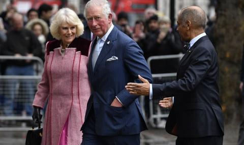 Тревога в Бъкингам! Принц Чарлз е с коронавирус