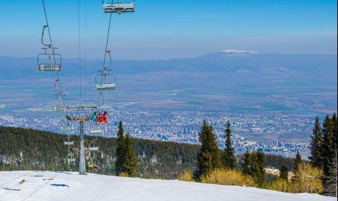 """""""Витоша ски"""" намалява цените на лифт картите с 20%"""