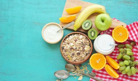 7 храни правят чудеса с тялото