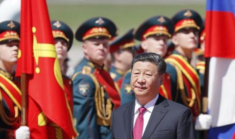 Китай: Ще отвърнем на САЩ за Хонконг