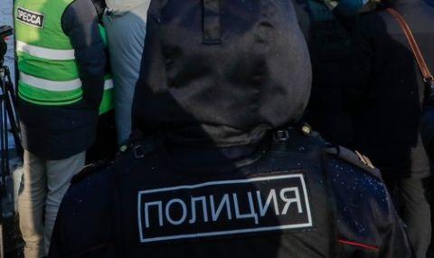 Руснаците арестуваха висш украински дипломат